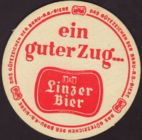 Beer coaster brau-ag-29-small