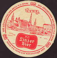 Beer coaster brau-ag-29-zadek-small
