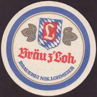Pivní tácek brau-z-loh-brauerei-nikolaus-lohmeier-3-small