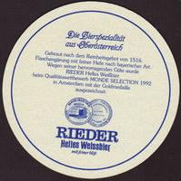 Pivní tácek brauerei-ried-10-zadek-small