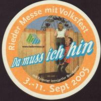 Beer coaster brauerei-ried-11-zadek-small