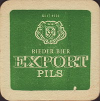 Beer coaster brauerei-ried-13-small
