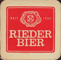 Pivní tácek brauerei-ried-13-zadek-small
