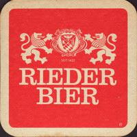 Pivní tácek brauerei-ried-14-zadek-small