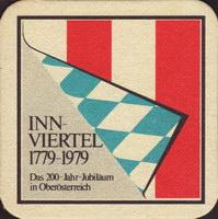 Pivní tácek brauerei-ried-15-zadek-small