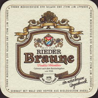 Beer coaster brauerei-ried-16