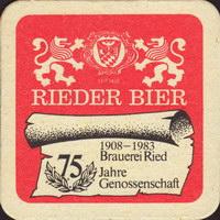 Beer coaster brauerei-ried-18-oboje-small