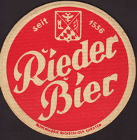 Pivní tácek brauerei-ried-2