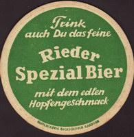 Pivní tácek brauerei-ried-2-zadek-small