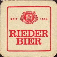 Pivní tácek brauerei-ried-20-small