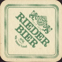 Beer coaster brauerei-ried-22-small