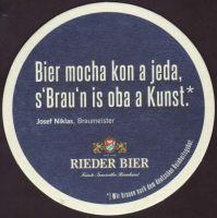 Pivní tácek brauerei-ried-23-zadek-small
