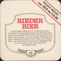 Beer coaster brauerei-ried-25-small