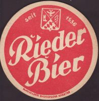 Beer coaster brauerei-ried-30-small