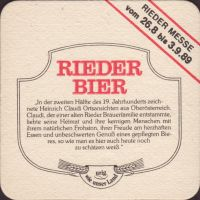 Beer coaster brauerei-ried-31-small