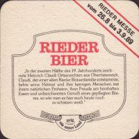 Pivní tácek brauerei-ried-31-small