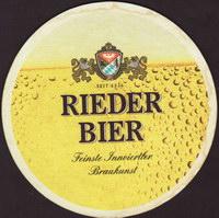 Beer coaster brauerei-ried-4
