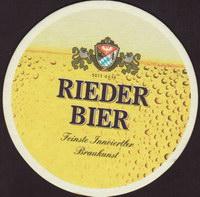 Beer coaster brauerei-ried-6