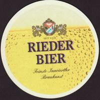 Beer coaster brauerei-ried-8
