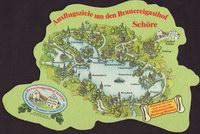 Pivní tácek brauereigasthof-zur-schore-2-small