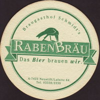 Pivní tácek braugasthof-schmidt-2-small