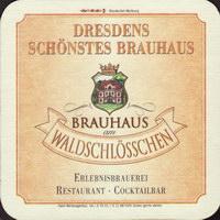 Pivní tácek brauhaus-am-waldschlosschen-1-small