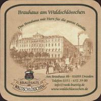Pivní tácek brauhaus-am-waldschlosschen-2-small