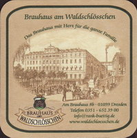 Pivní tácek brauhaus-am-waldschlosschen-3-small