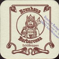 Pivní tácek brauhaus-barbarossa-1-small