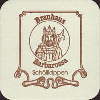 Pivní tácek brauhaus-barbarossa-2-small