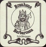 Pivní tácek brauhaus-barbarossa-3-small