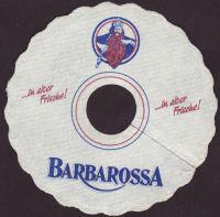 Pivní tácek brauhaus-barbarossa-artern-2-small