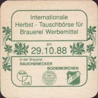 Beer coaster brauhaus-bodenkirchen-1-zadek-small