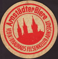 Beer coaster brauhaus-felsenkeller-arnstadt-2-small