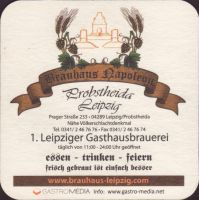 Beer coaster brauhaus-napoleon-1-small