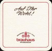 Beer coaster brauhaus-pforzheim-1-oboje-small
