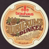 Beer coaster brauhaus-pforzheim-4-zadek-small