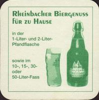 Pivní tácek brauhaus-rheinbach-1-zadek-small