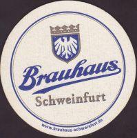 Pivní tácek brauhaus-schweinfurt-1-small