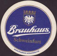 Pivní tácek brauhaus-schweinfurt-1-zadek-small