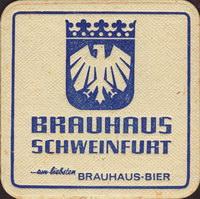 Pivní tácek brauhaus-schweinfurt-2-oboje-small