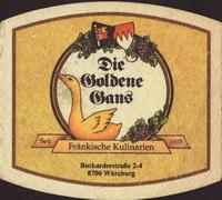 Beer coaster brauhaus-will-frankisches-brauhaus-am-spitale-1-oboje-small
