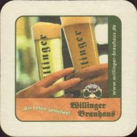 Beer coaster brauhaus-zum-lowen-leo-7-zadek-small