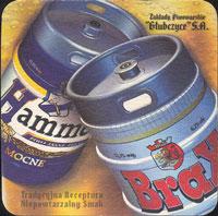 Beer coaster brax-1-zadek