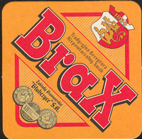 Pivní tácek brax-1