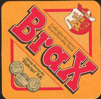 Beer coaster brax-1