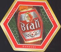 Beer coaster brax-5