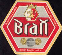 Beer coaster brax-6