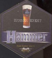 Beer coaster brax-8