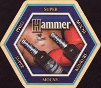 Beer coaster brax-9